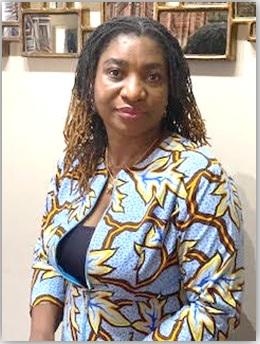 Mrs. Elfreda Dowuona, Sales Operations Manager at MTN Ghana