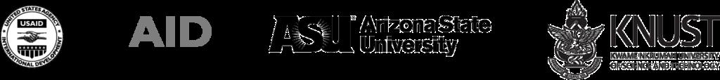 USAID   Arizona State University   Kwame Nkrumah University of Science and Techology