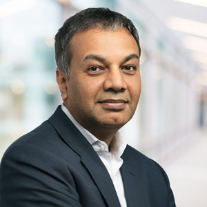 Dr. Prashant Yadav