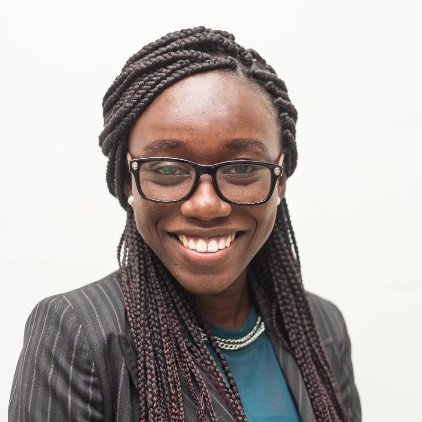 Christa Nyameye Agyemang