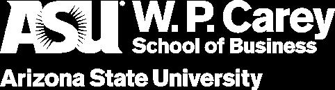 W. P. Carey School of Business | Arizona State University
