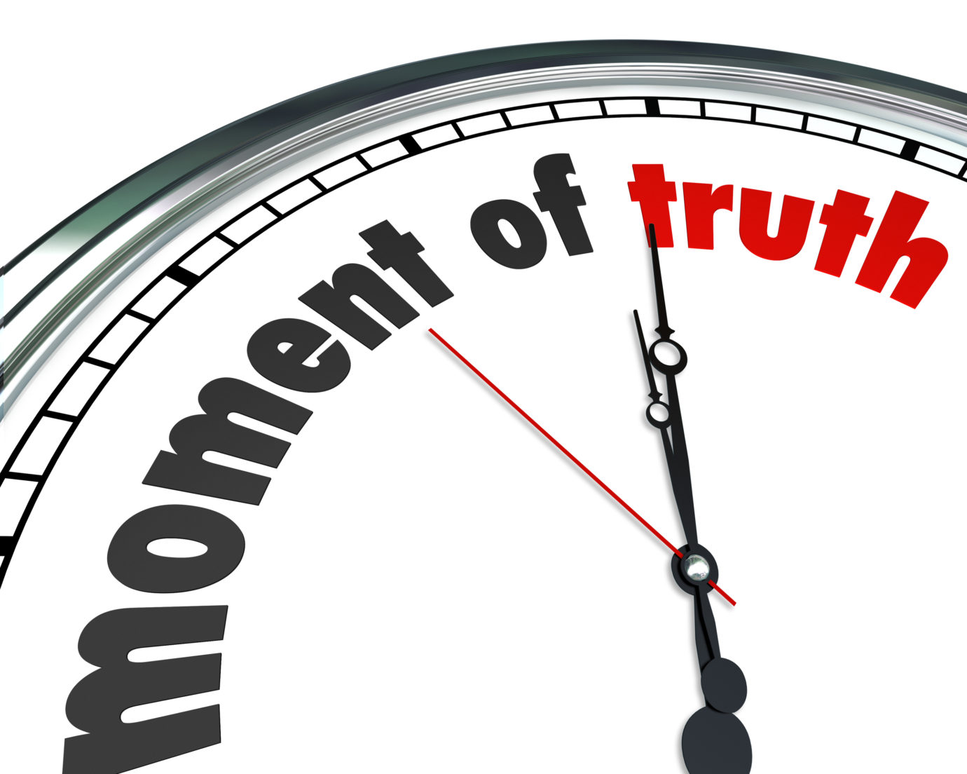 The Moment of Truth: A Co-creation Perspective – Center for Services