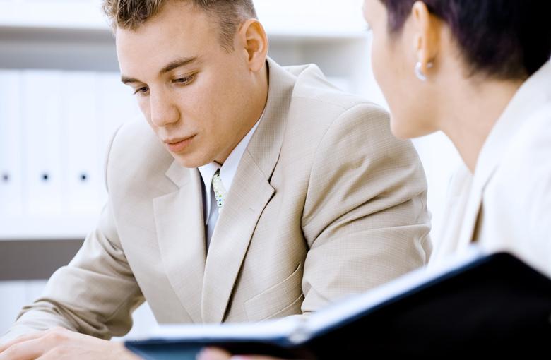 Feedback essential for employee growth
