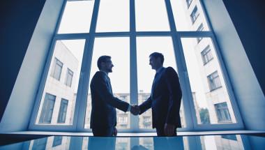 Handshake-trust-IDEAS